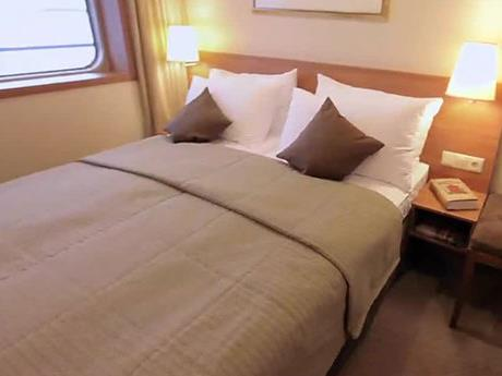Russian Staterooms