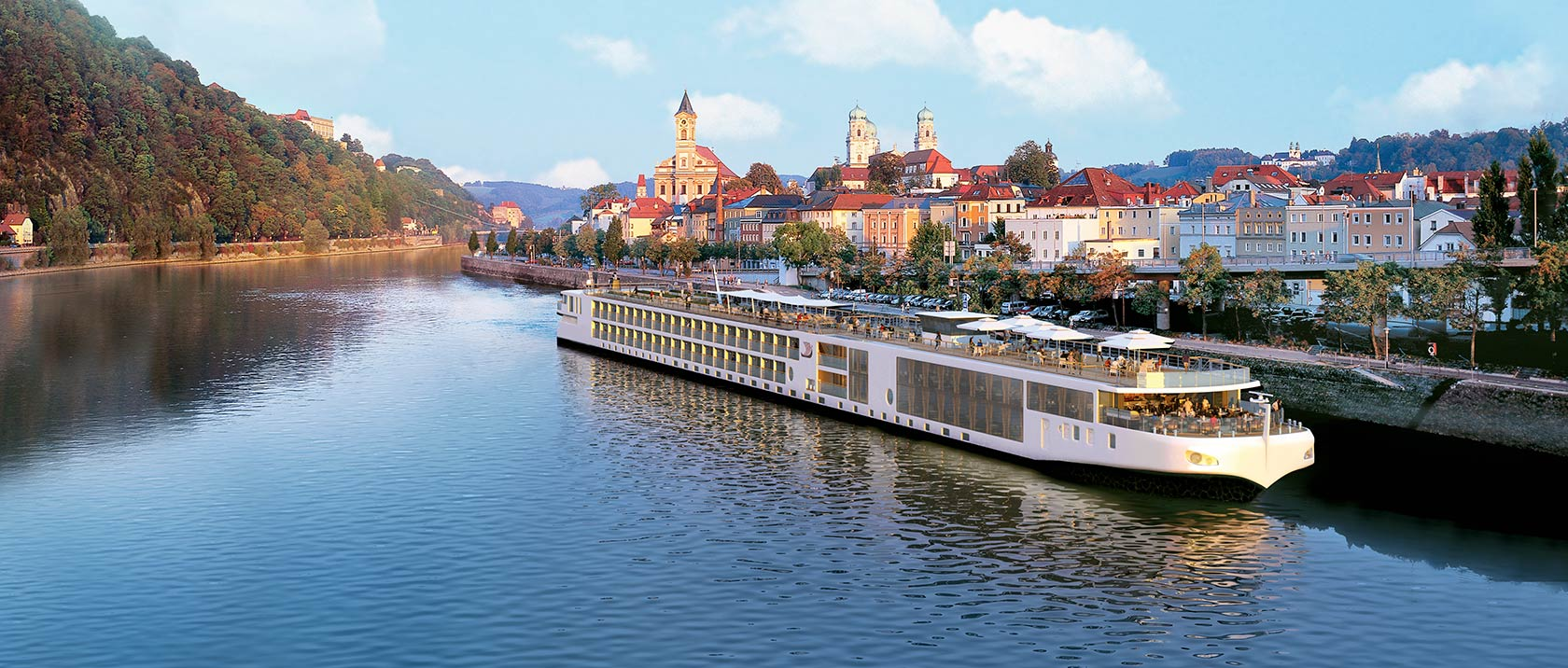 About The Viking Longship Aegir Viking River Cruises