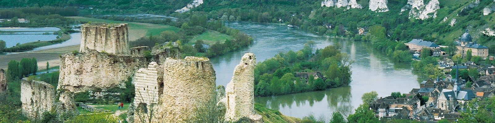 About Seine
