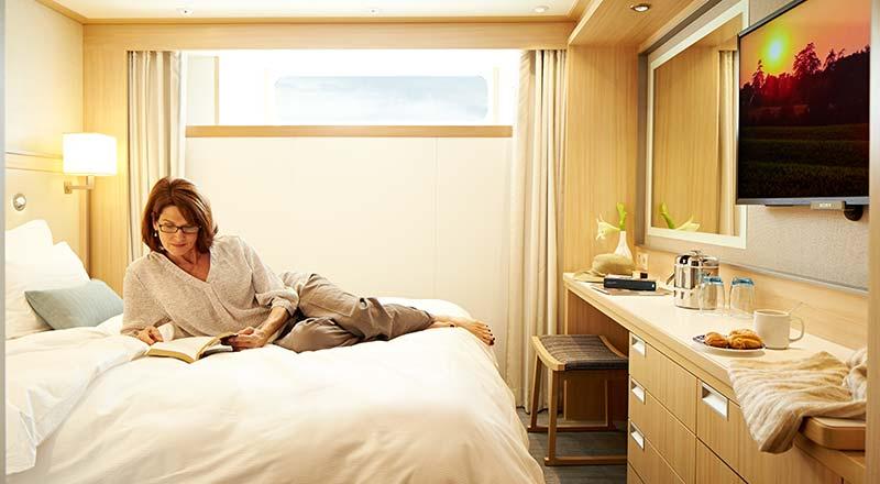 About The Viking Longship Gullveig Viking River Cruises