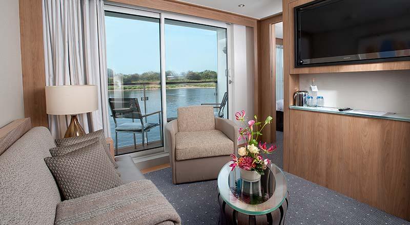 Viking River Cruises 2018 Danube 15 Day Viking River