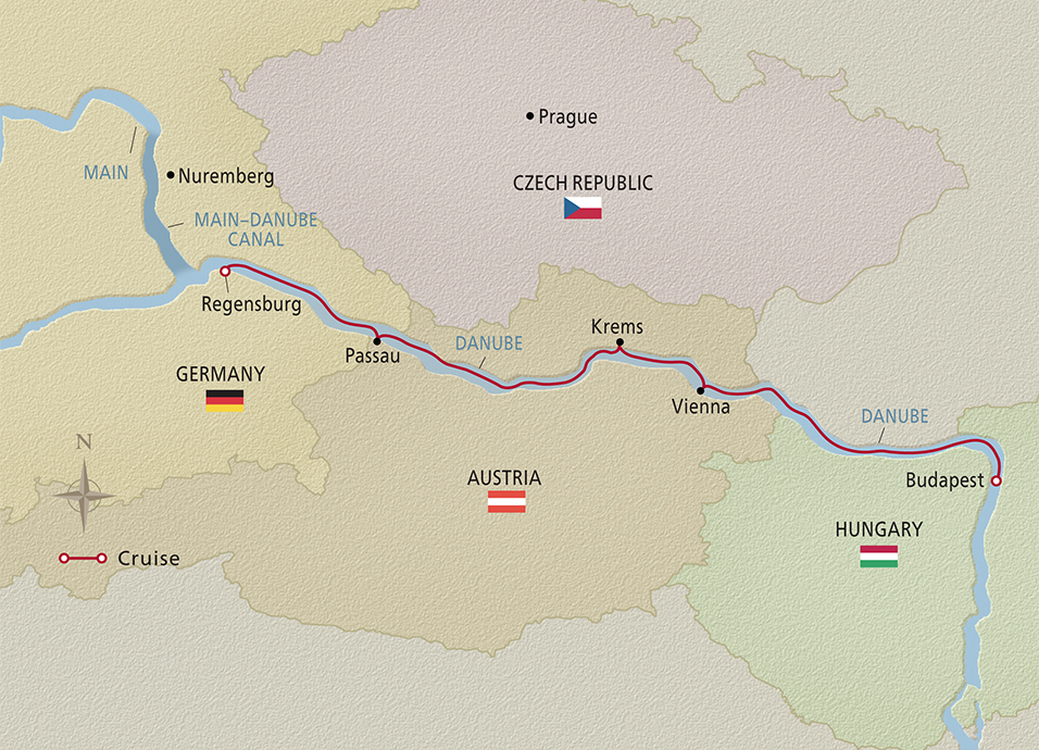 German Christmas River Cruise 2020 Christmas Market Cruises in Europe | Holiday River Cruises with