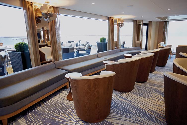 About the Viking Osfrid - Viking River Cruises
