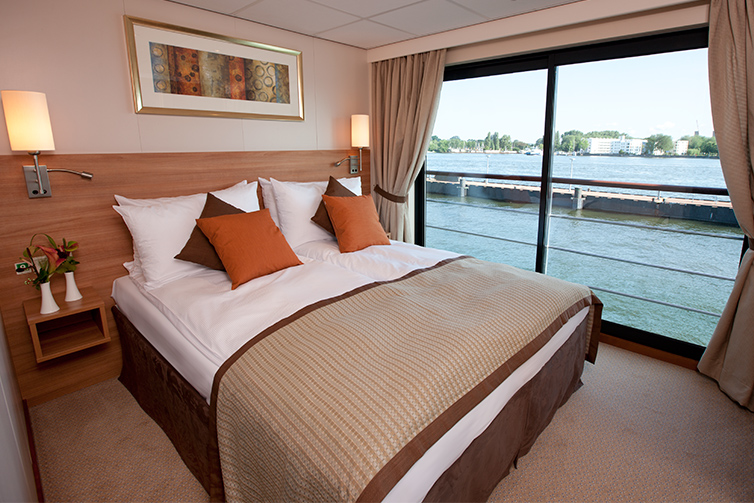 Suite on Viking Prestige