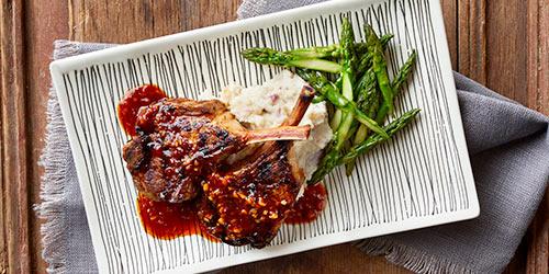 korean lamb chop recipes Korean-Style Lamb Chops Recipes - Viking River Cruises